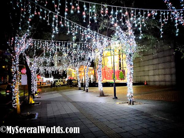 New Taipei Christmasland