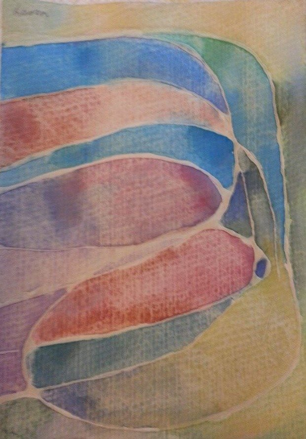 Art for Arthritis
