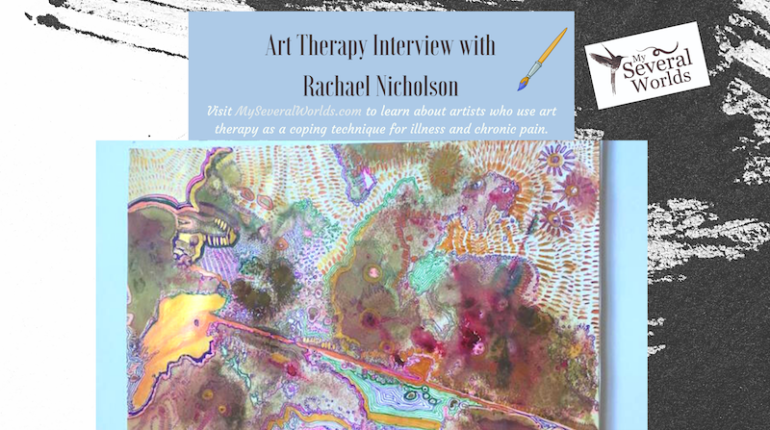 Art Therapy Interview