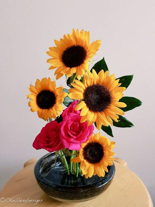 Carrie Kellenberger - Floral Artist