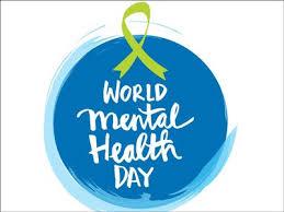Celebrating World Mental Health Day