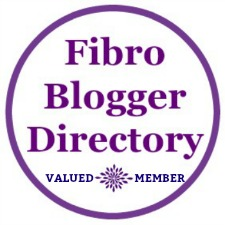 My Several Worlds is a member of Fibro Blogger Directory