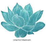 Painfully Living by Katie Clark - Chronic Illness Advocate