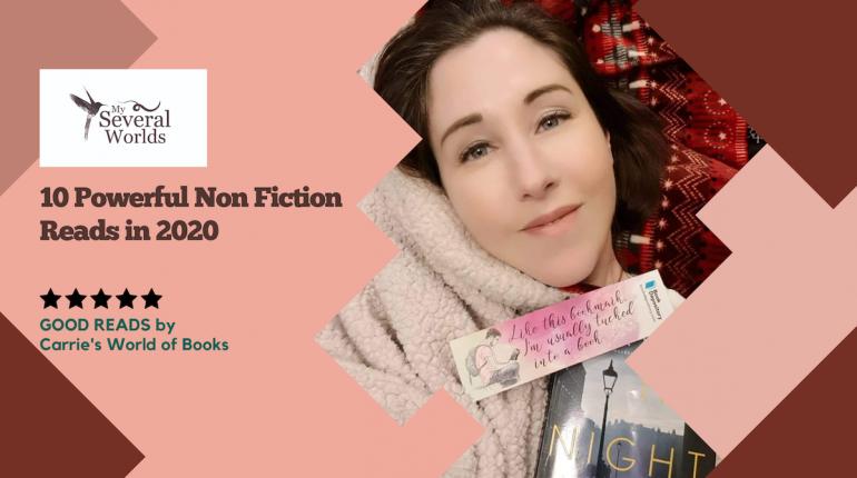 10 Non Fiction Books To Read