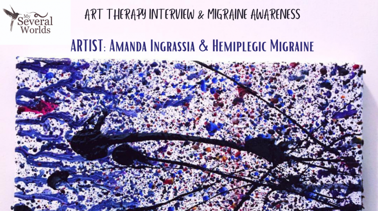 Art Therapy and Migraine