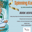 Spinning Karma: A Buddhist Comedy Novel by Joshua Samuel Brown