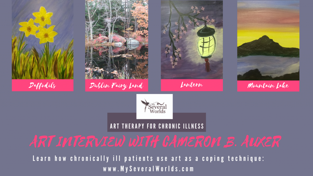 Art Therapy for Chronic Illness