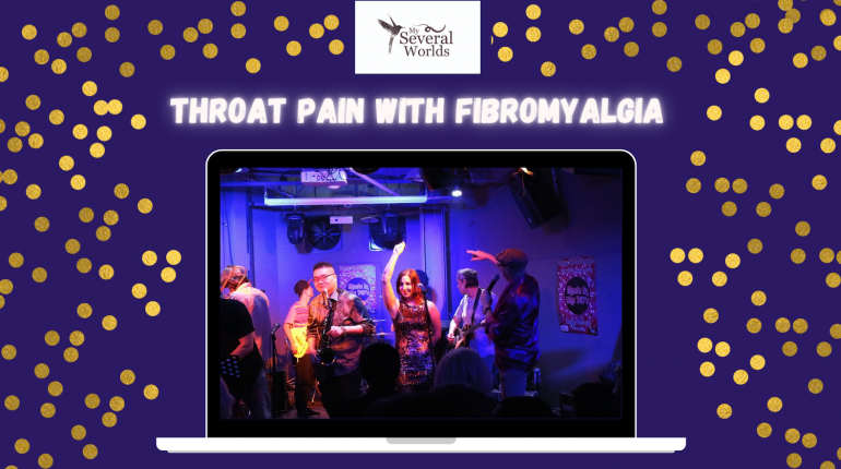 Voice Problems with Fibromyalgia