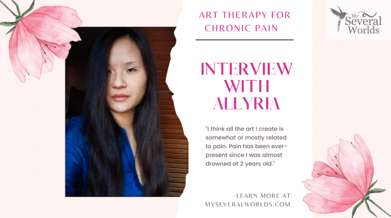 Art Therapy for Chronic Pain